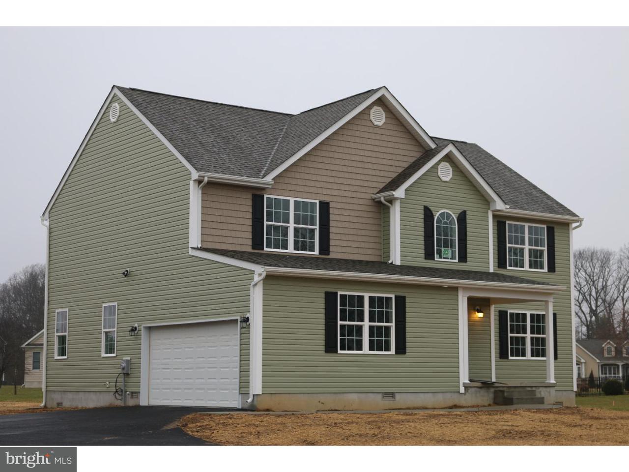 Частный односемейный дом для того Аренда на 682 GOLF LINKS Lane Magnolia, Делавэр 19962 Соединенные Штаты