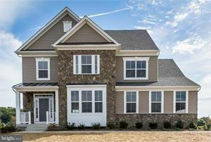 Single Family Home for Sale at 2266 MCKENDREE Road 2266 MCKENDREE Road West Friendship, Maryland 21794 United States