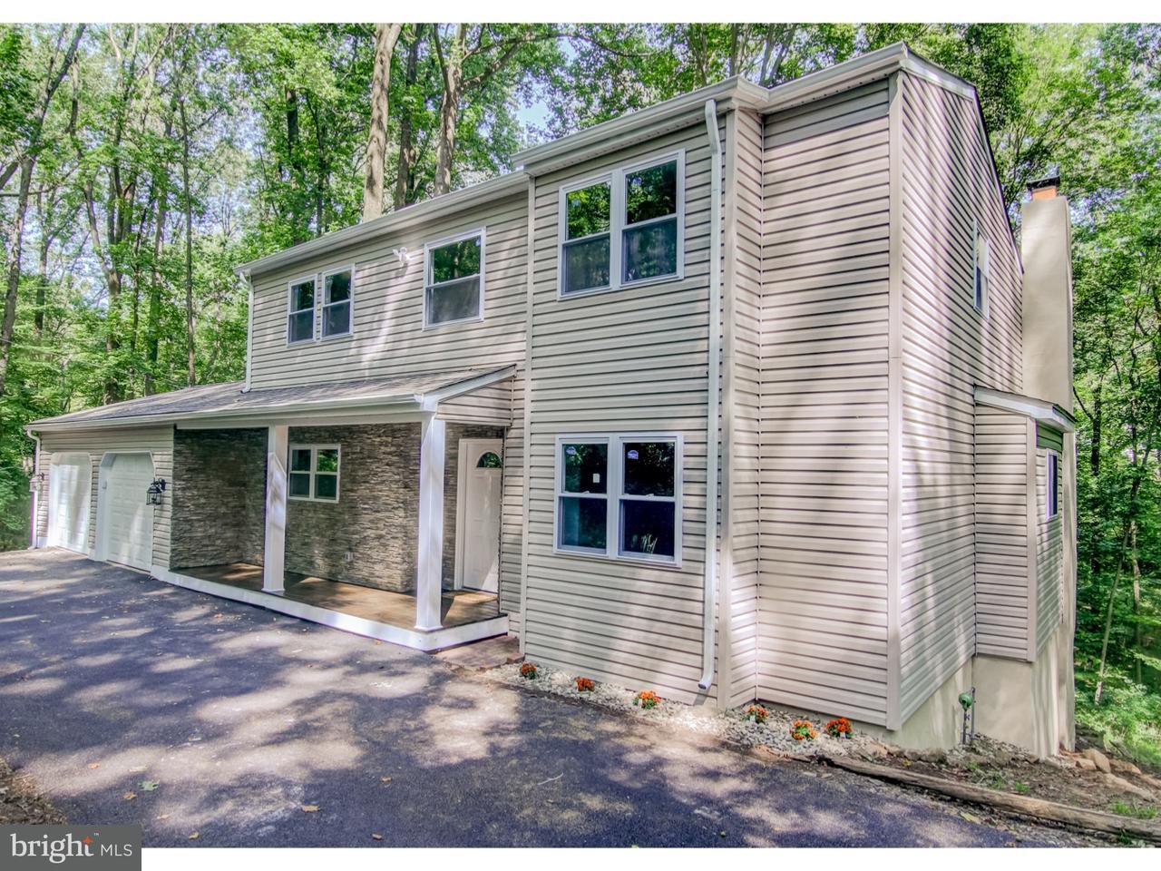 Casa Unifamiliar por un Alquiler en 29 GRIST MILL Road Glen Mills, Pennsylvania 19342 Estados Unidos