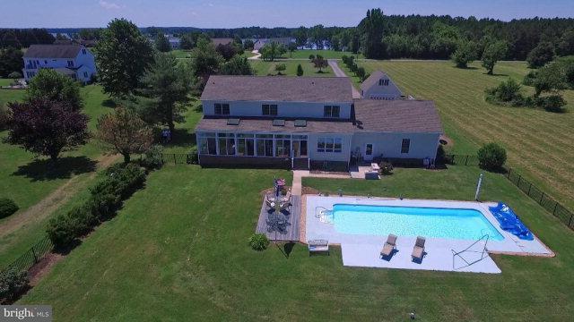 Einfamilienhaus für Verkauf beim 1371 COWART Road 1371 COWART Road Lottsburg, Virginia 22511 Vereinigte Staaten