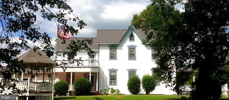 Moradia para Venda às 10595 NEWPORT CHURCH Road 10595 NEWPORT CHURCH Road Charlotte Hall, Maryland 20622 Estados Unidos