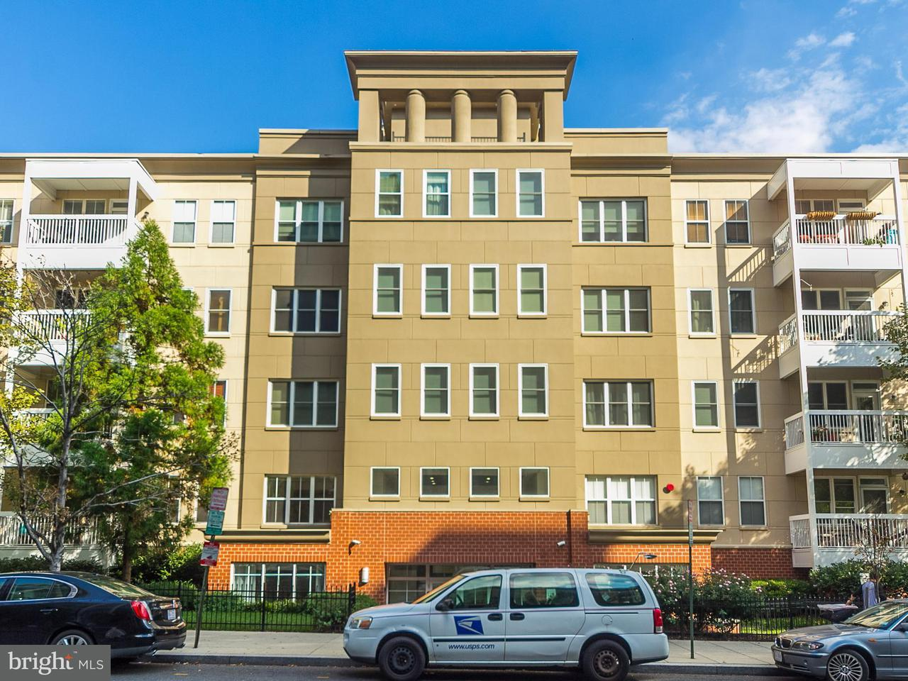 Single Family Home for Sale at 2001 12TH ST NW #120 2001 12TH ST NW #120 Washington, District Of Columbia 20009 United States