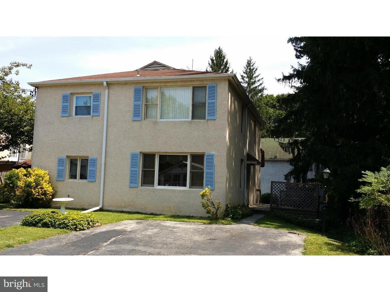 Maison unifamiliale pour l à louer à 716 E PLEASANT Street Glenside, Pennsylvanie 19038 États-Unis