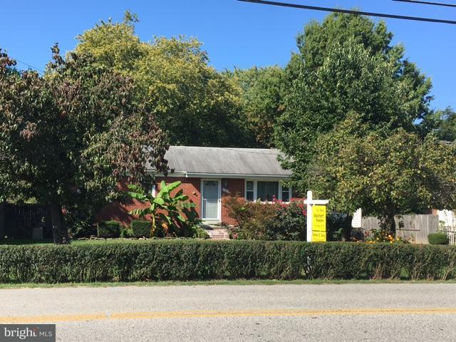 土地 為 出售 在 8622 Lukens Lane 8622 Lukens Lane Alexandria, 弗吉尼亞州 22309 美國