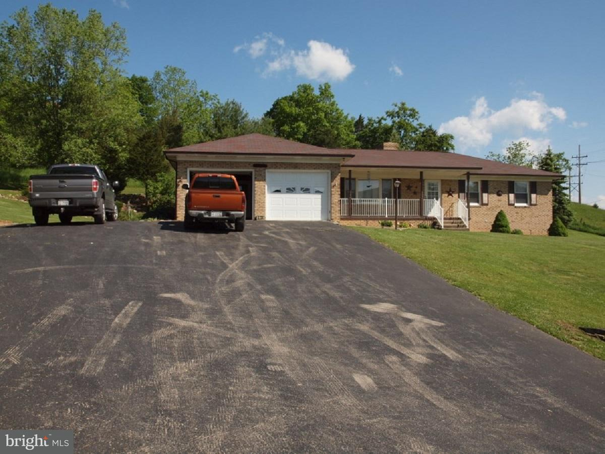 Single Family for Sale at 149 Cherry Street Franklin, West Virginia 26807 United States
