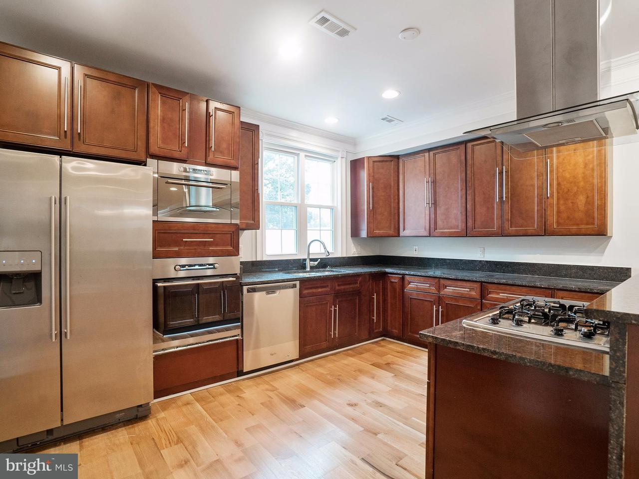 Townhouse for Sale at 826 ALLISON ST NW 826 ALLISON ST NW Washington, District Of Columbia 20011 United States