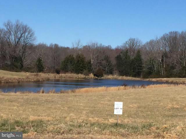 Land for Sale at 14 Panerea Bumpass, Virginia 23024 United States