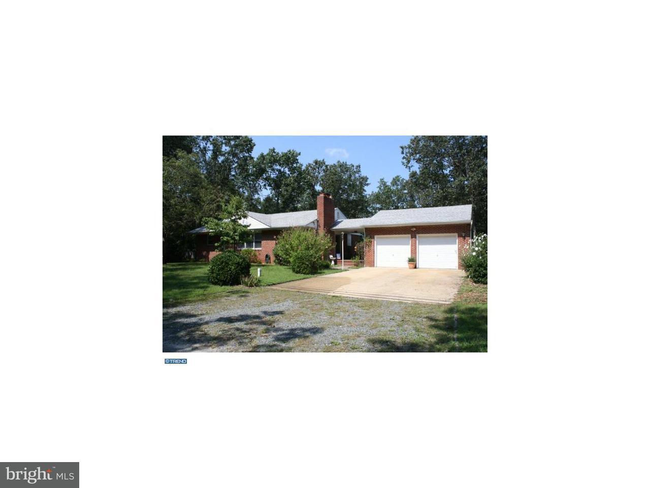 独户住宅 为 出租 在 125 WISCONSIN Trail Browns Mills, 新泽西州 08015 美国
