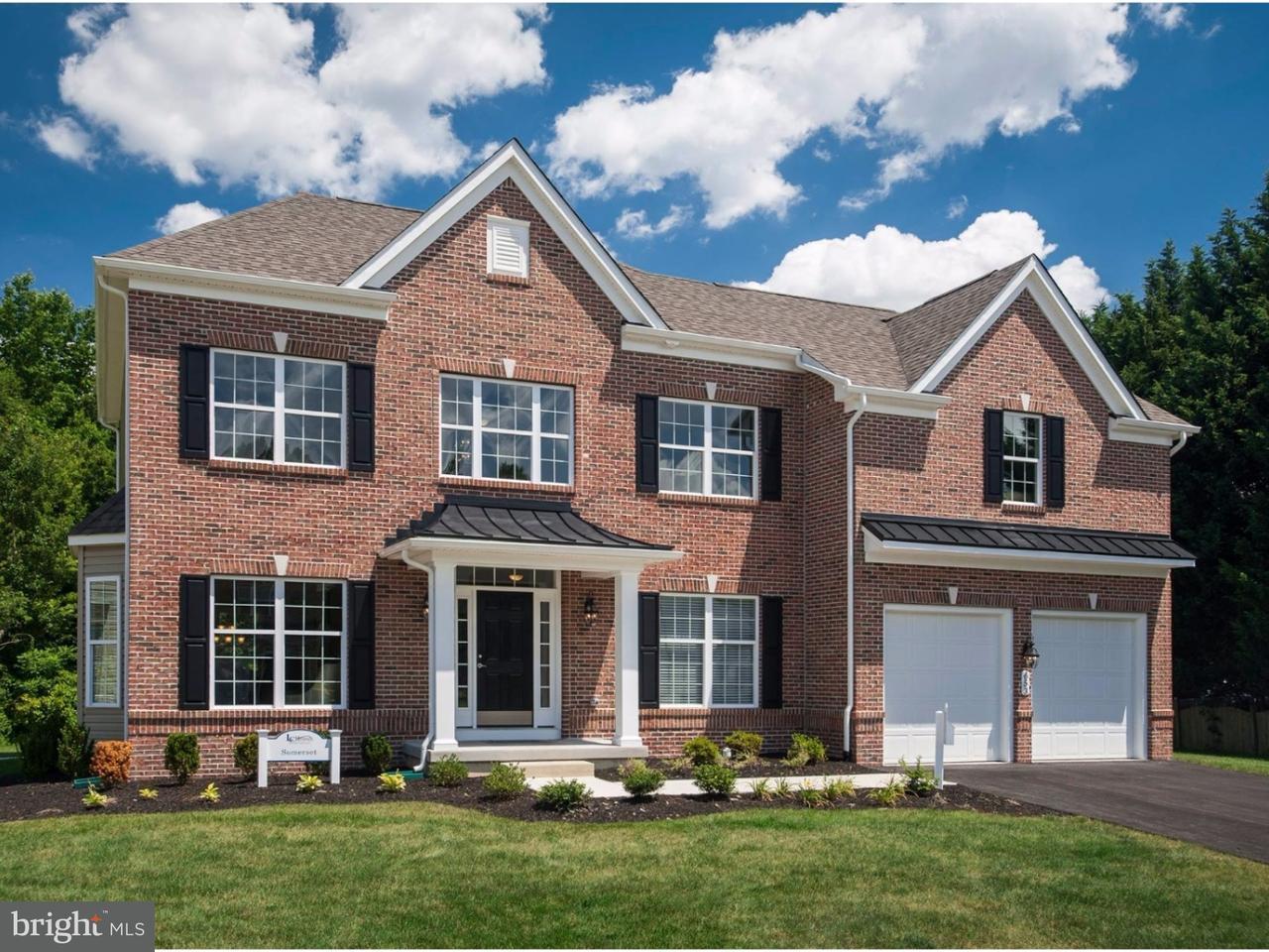 Casa para uma família para Venda às 653 TIMBER WOOD BLVD Newark, Delaware 19702 Estados Unidos