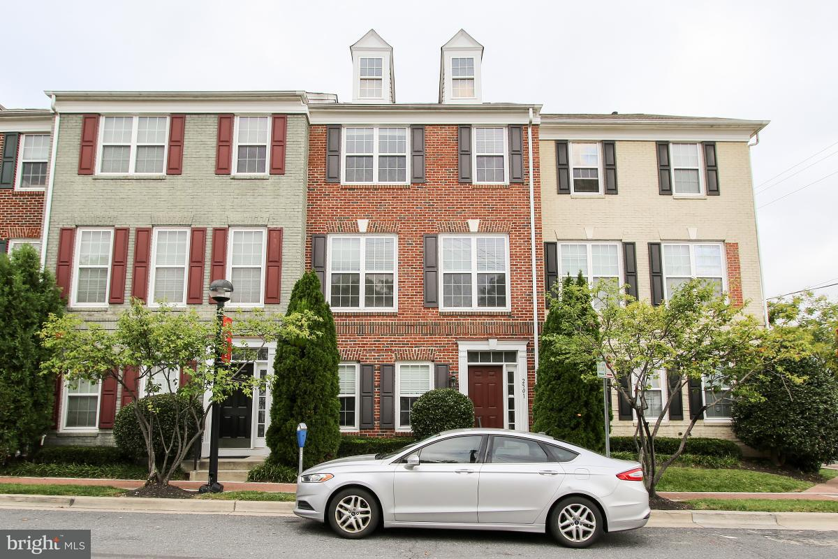 Townhouse for Sale at 2501 KENSINGTON BLVD 2501 KENSINGTON BLVD Wheaton, Maryland 20902 United States