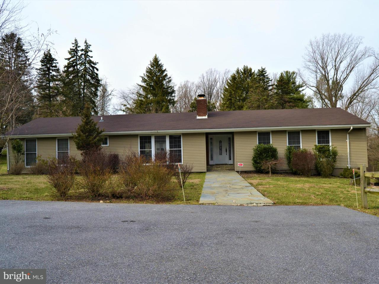 Single Family Home for Sale at 9109 FIELD Road 9109 FIELD Road Pikesville, Maryland 21208 United States