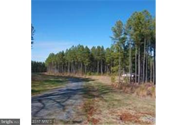 Land for Sale at Eleys Ford Rd Richardsville, Virginia 22736 United States