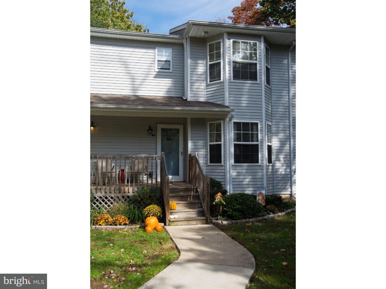 Condominio por un Venta en 231 BALIN Court Mantua, Nueva Jersey 08051 Estados Unidos