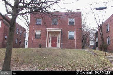 Other Residential for Rent at 3039 30th St SE Washington, District Of Columbia 20020 United States