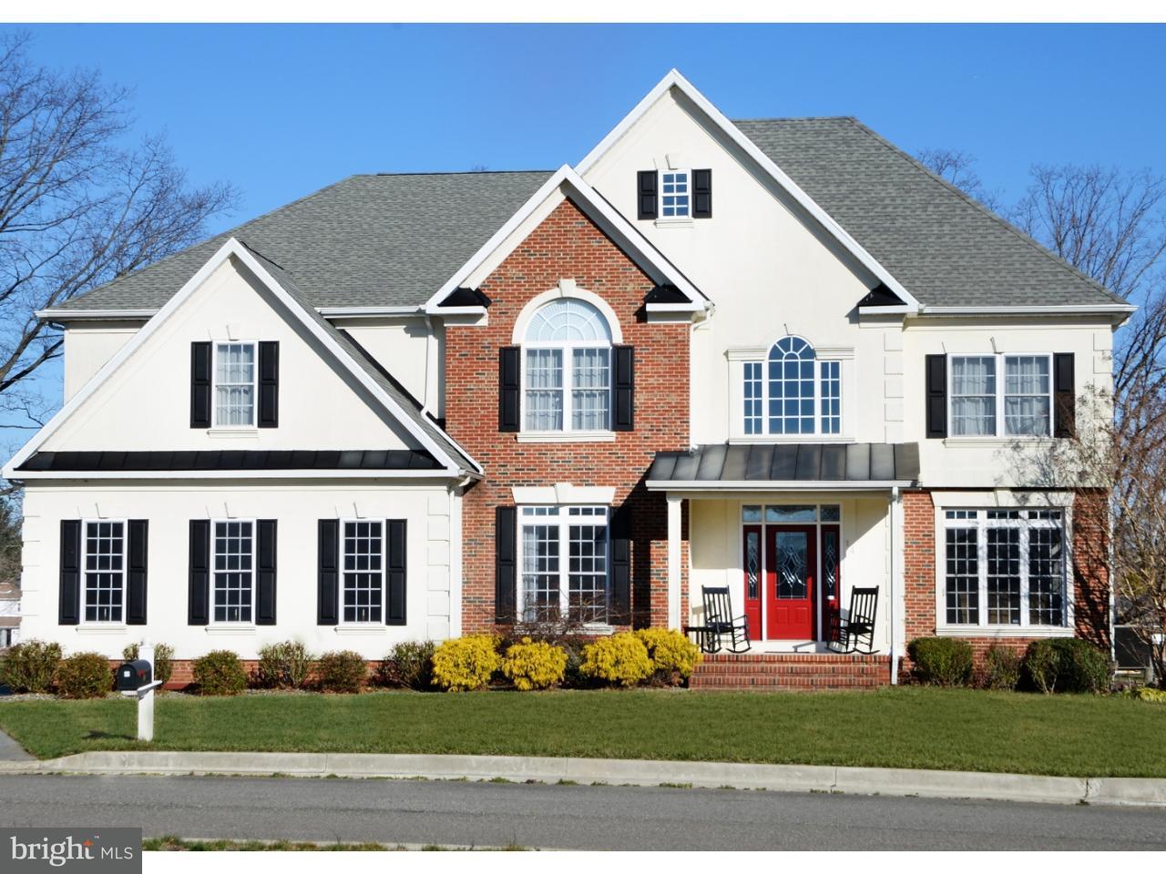 Villa per Vendita alle ore 14 DOZER Court Smyrna, Delaware 19977 Stati Uniti
