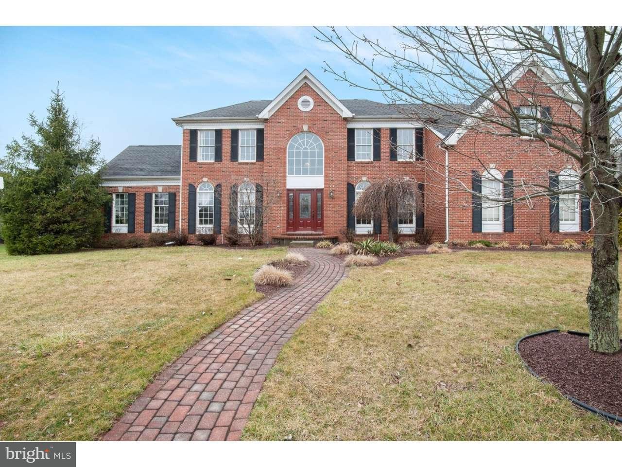 独户住宅 为 销售 在 2 NELSON Drive Churchville, 宾夕法尼亚州 18966 美国