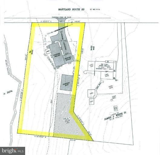 Land for Sale at 24519 Chestertown Rd Chestertown, Maryland 21620 United States
