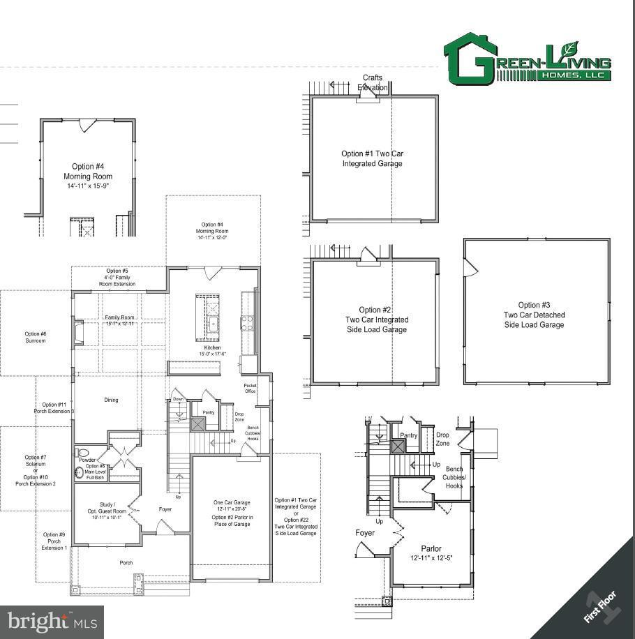Casa Unifamiliar por un Venta en 6627 LAKERIDGE EAST Road 6627 LAKERIDGE EAST Road New Market, Maryland 21774 Estados Unidos