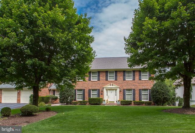Casa Unifamiliar por un Venta en 211 Betts Road 211 Betts Road Harrisonburg, Virginia 22802 Estados Unidos