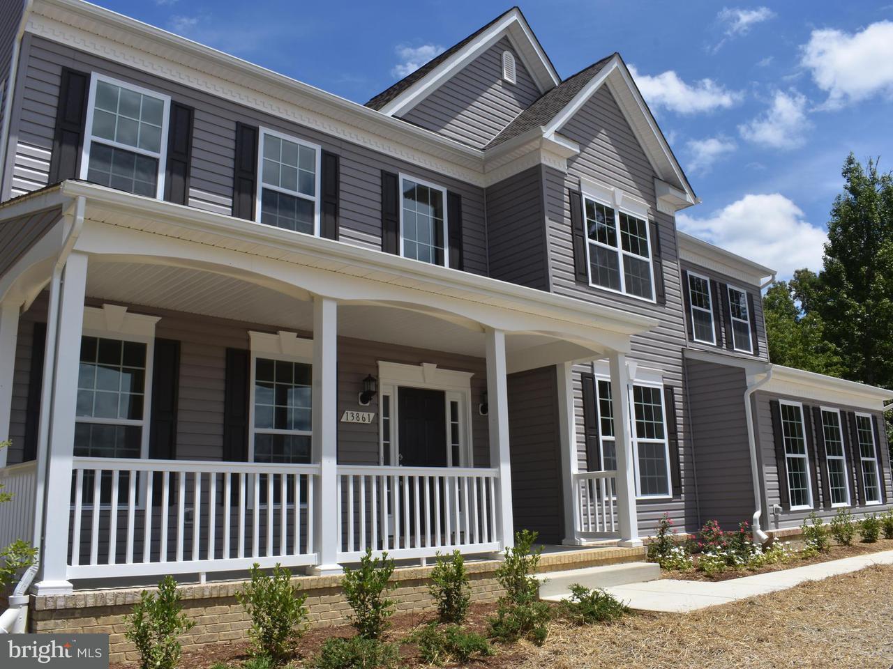 Einfamilienhaus für Verkauf beim 13861 BLUESTONE Court 13861 BLUESTONE Court Hughesville, Maryland 20637 Vereinigte Staaten