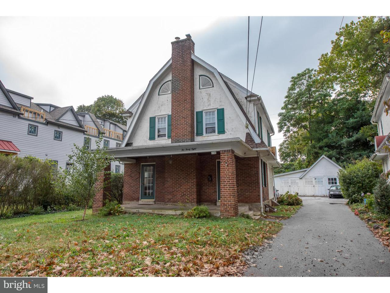 238 W Montgomery Haverford, PA 19041
