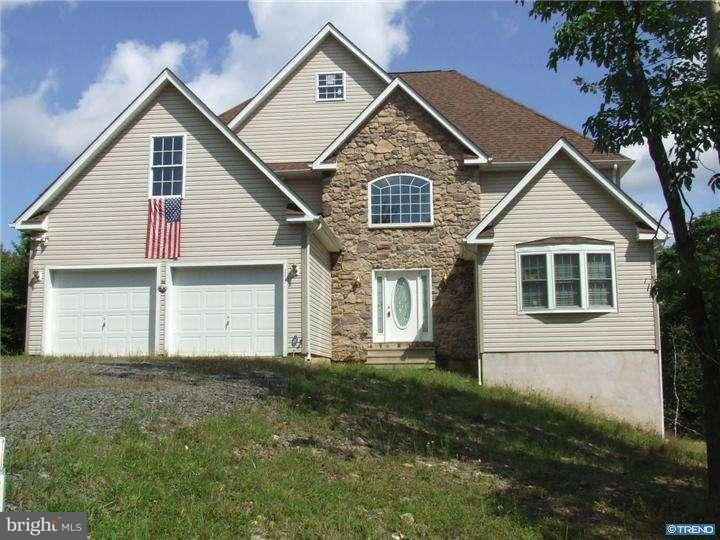 Single Family Home for Sale at 2317 CLOVER Road Long Pond, Pennsylvania 18334 United States