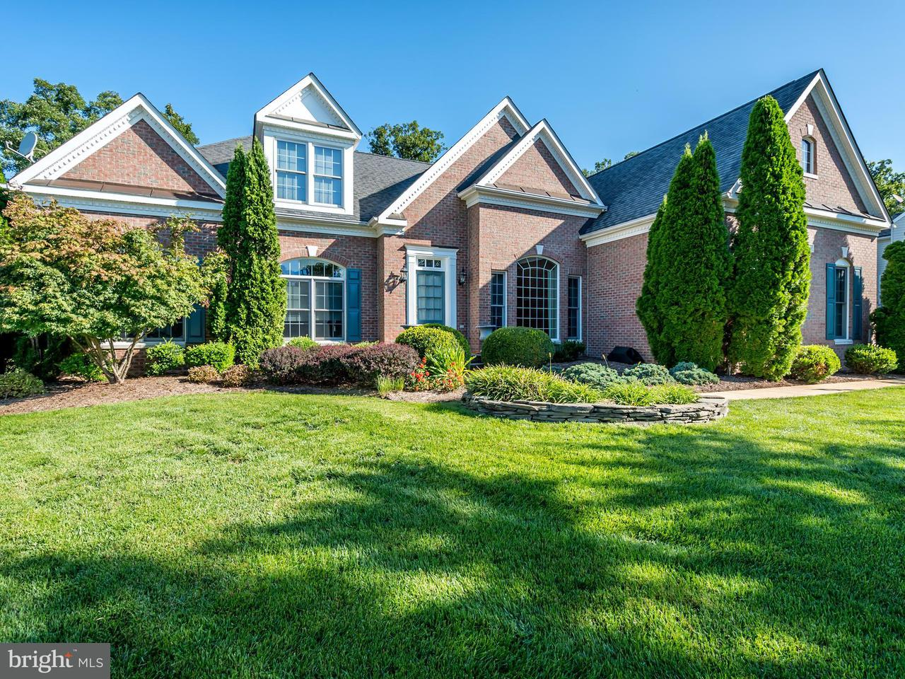 Single Family Home for Sale at 42834 FALLING LEAF Court 42834 FALLING LEAF Court Ashburn, Virginia 20148 United States