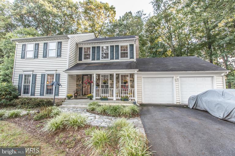Частный односемейный дом для того Продажа на 19901 SILVERFIELD Drive 19901 SILVERFIELD Drive Montgomery Village, Мэриленд 20886 Соединенные Штаты