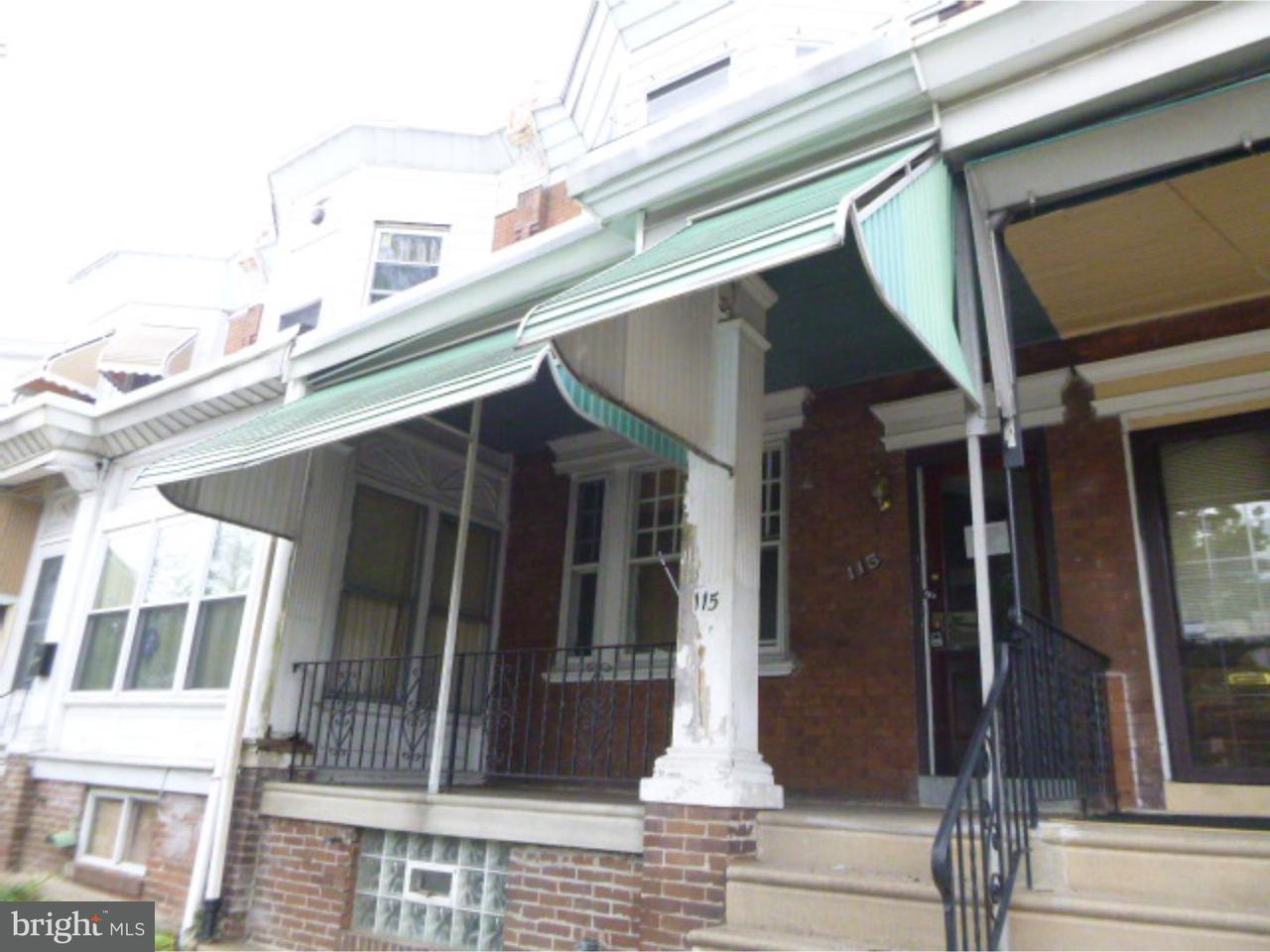 115 N 55TH Philadelphia, PA 19139