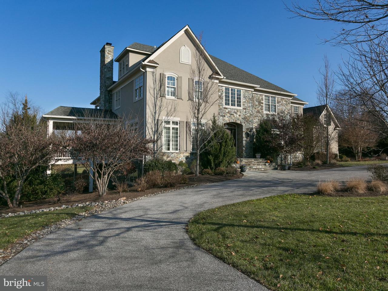 Частный односемейный дом для того Продажа на 15310 LEONDINA Drive 15310 LEONDINA Drive Glenwood, Мэриленд 21738 Соединенные Штаты