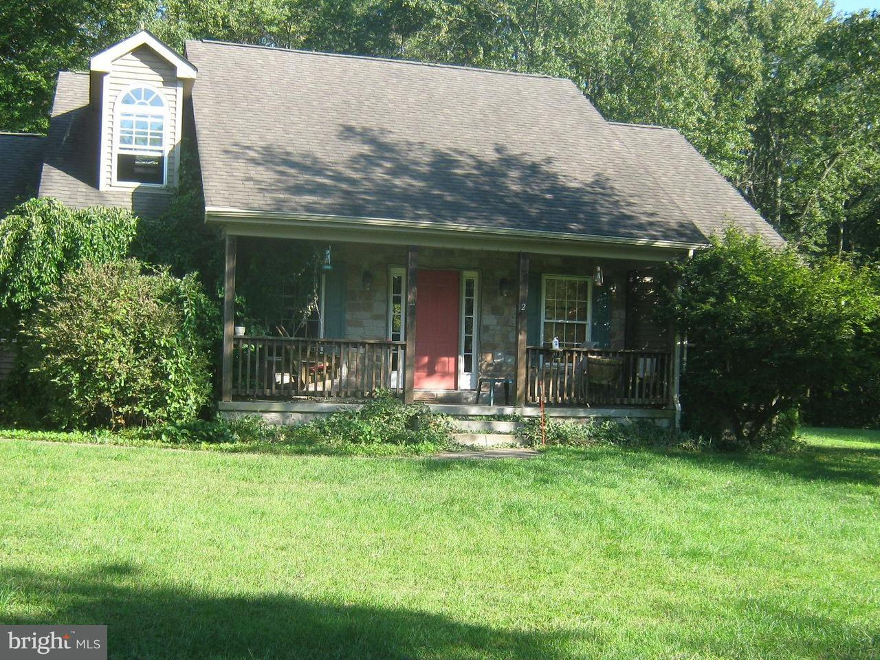 Single Family Home for Sale at 2 EAGLEAIRE WAY 2 EAGLEAIRE WAY North East, Maryland 21901 United States