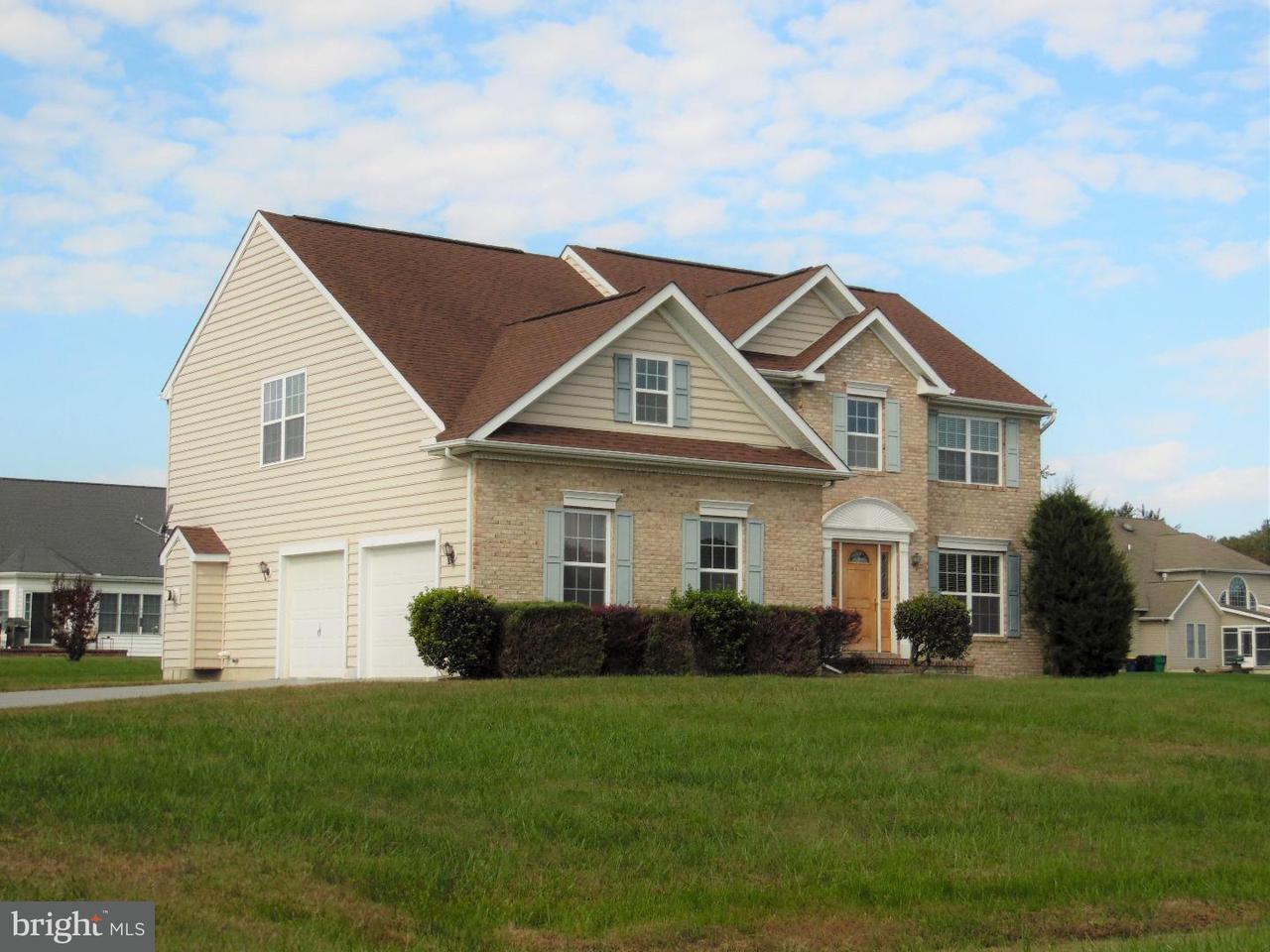 Casa Unifamiliar por un Alquiler en 207 PUTTER WAY Camden, Delaware 19934 Estados Unidos