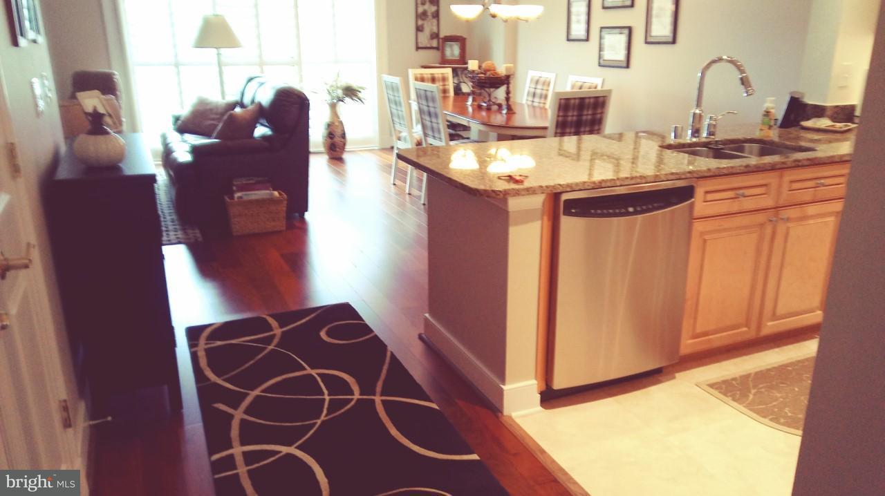 Additional photo for property listing at 5 PARK PL #614 5 PARK PL #614 Annapolis, Мэриленд 21401 Соединенные Штаты