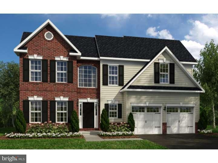 Additional photo for property listing at Plan 3 GREEN MEADOW Drive  Douglassville, 宾夕法尼亚州 19518 美国