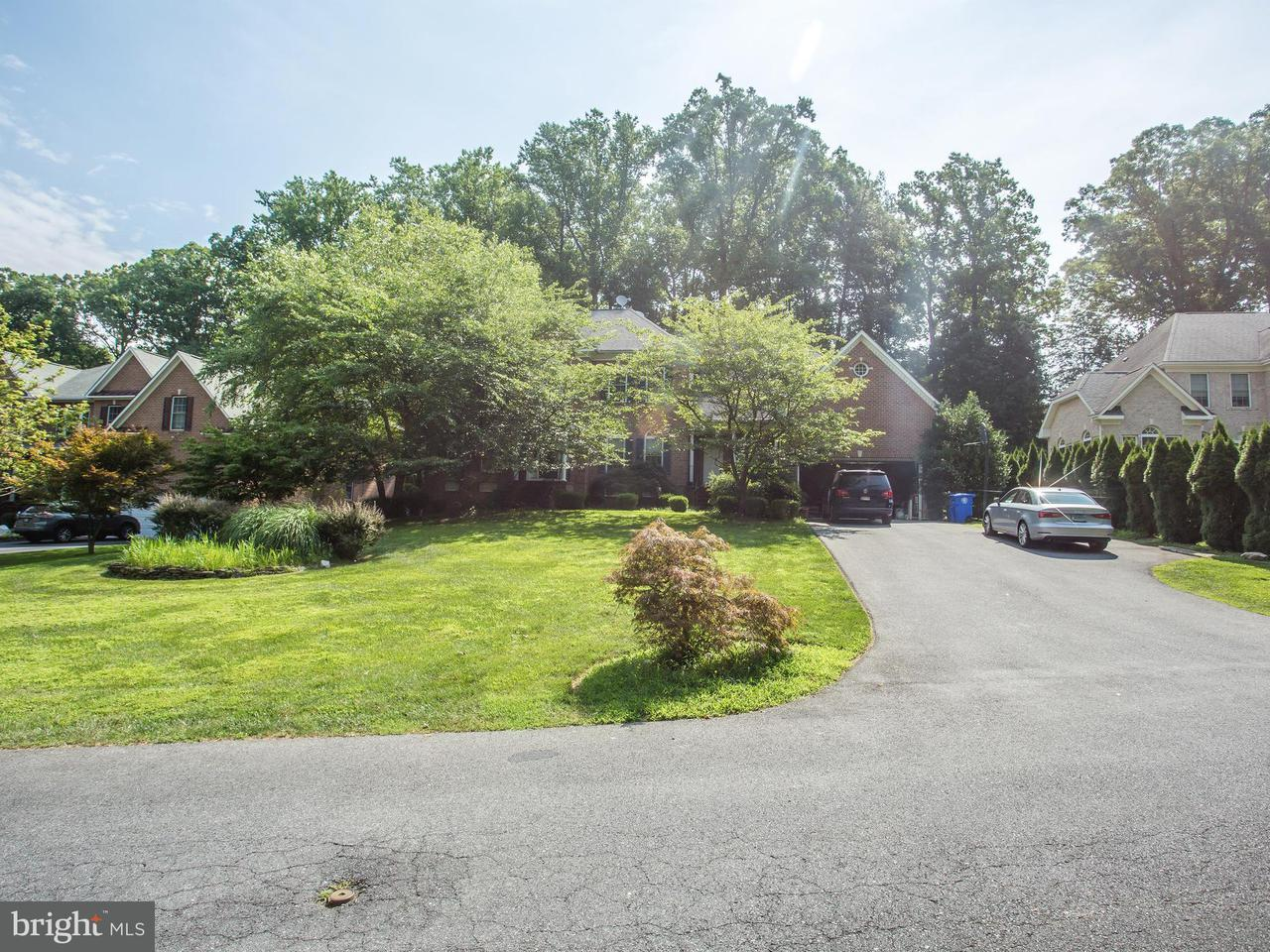 Single Family Home for Sale at 11029 DAYBREAK Court 11029 DAYBREAK Court Rockville, Maryland 20852 United States