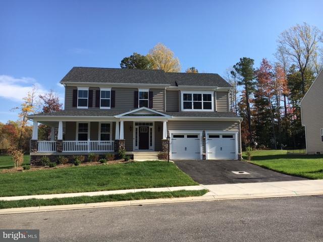 Einfamilienhaus für Verkauf beim 45233 WOODHAVEN Drive 45233 WOODHAVEN Drive California, Maryland 20619 Vereinigte Staaten