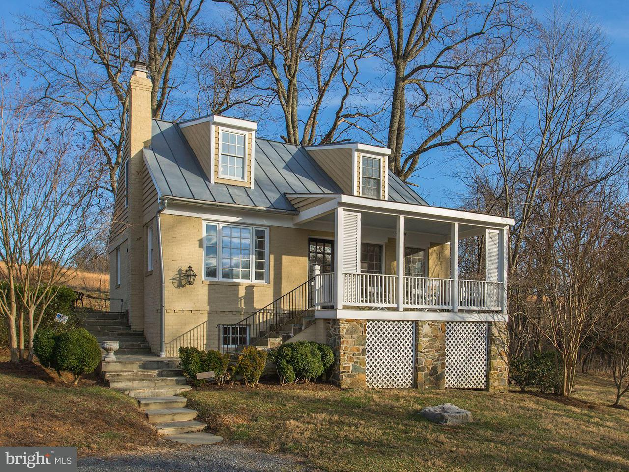 Other Residential for Rent at 38100 Homestead Farm Ln Middleburg, Virginia 20117 United States