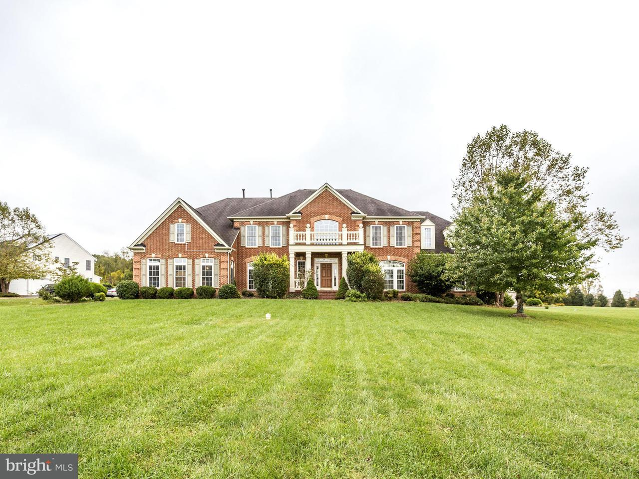 Single Family Home for Sale at 21311 DENIT ESTATES Drive 21311 DENIT ESTATES Drive Brookeville, Maryland 20833 United States