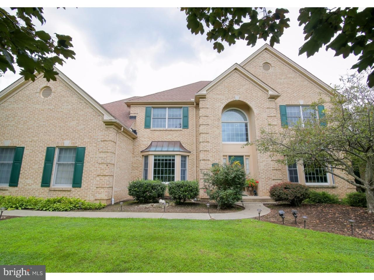 Single Family Home for Sale at 2717 KINGSBRIDGE Lane Allentown, Pennsylvania 18103 United States