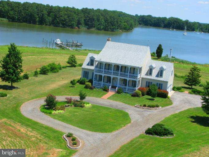 Additional photo for property listing at 5135 CROSBY Road 5135 CROSBY Road Rock Hall, Maryland 21661 Vereinigte Staaten