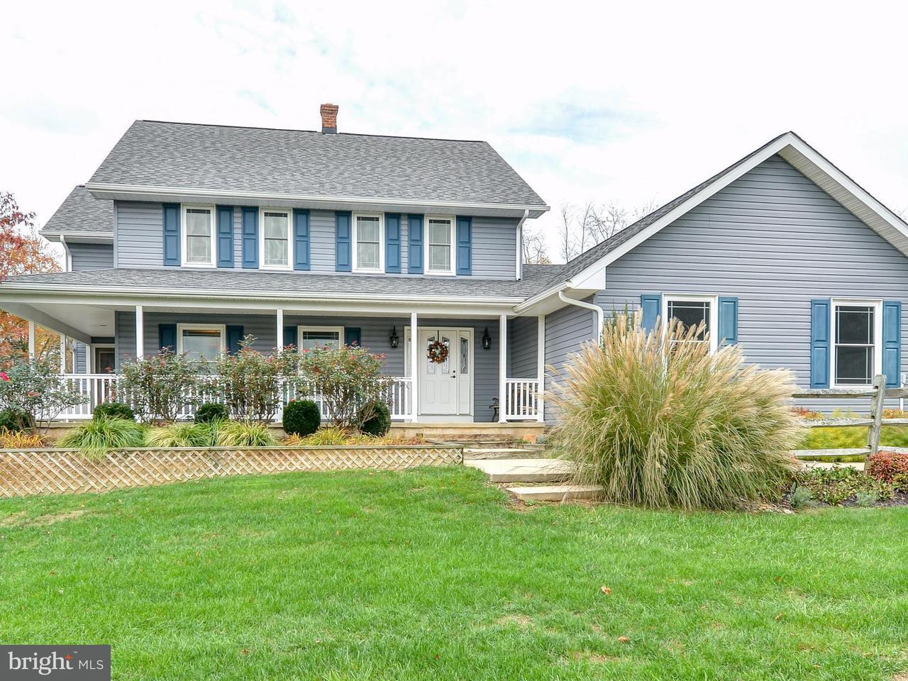 Casa Unifamiliar por un Venta en 45 SIMPERS WAY 45 SIMPERS WAY North East, Maryland 21901 Estados Unidos