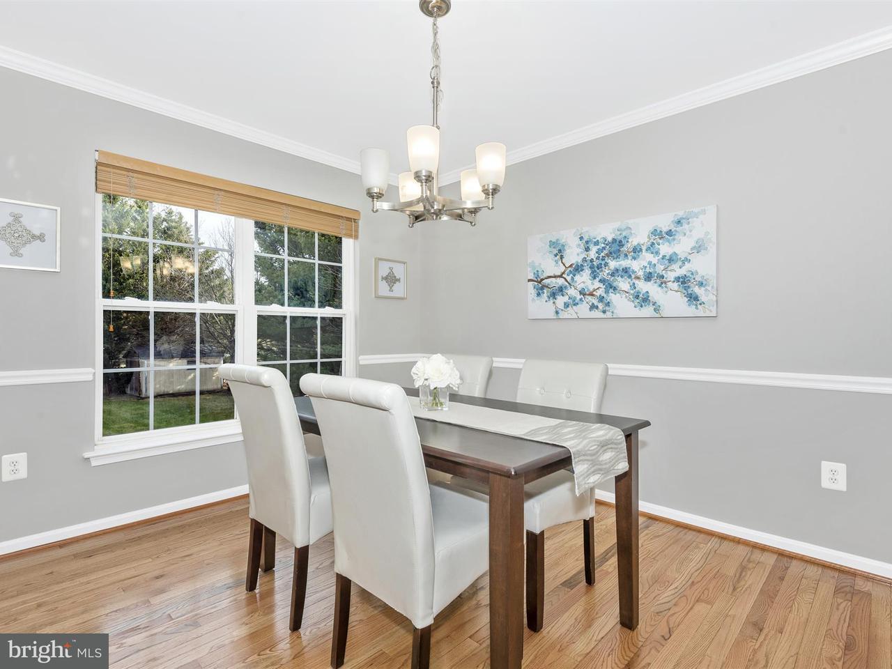 独户住宅 为 销售 在 5870 UNION RIDGE Drive 5870 UNION RIDGE Drive Adamstown, 马里兰州 21710 美国