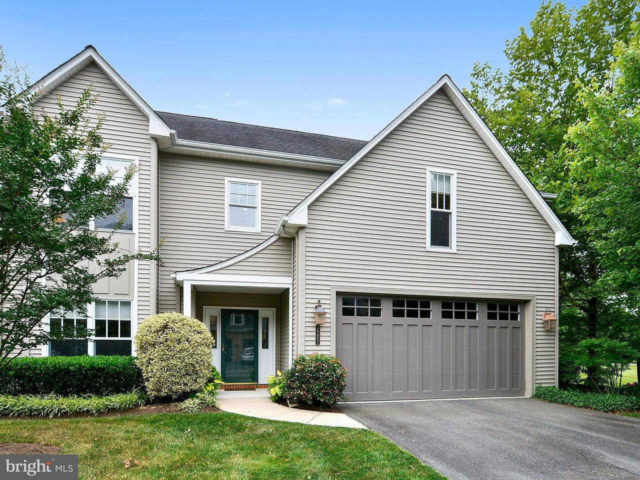Townhouse for Sale at 28867 JASPER Lane 28867 JASPER Lane Easton, Maryland 21601 United States