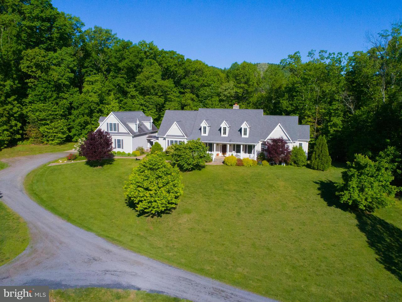 Farm for Sale at 4262 ALTAVISTA Lane 4262 ALTAVISTA Lane Marshall, Virginia 20115 United States
