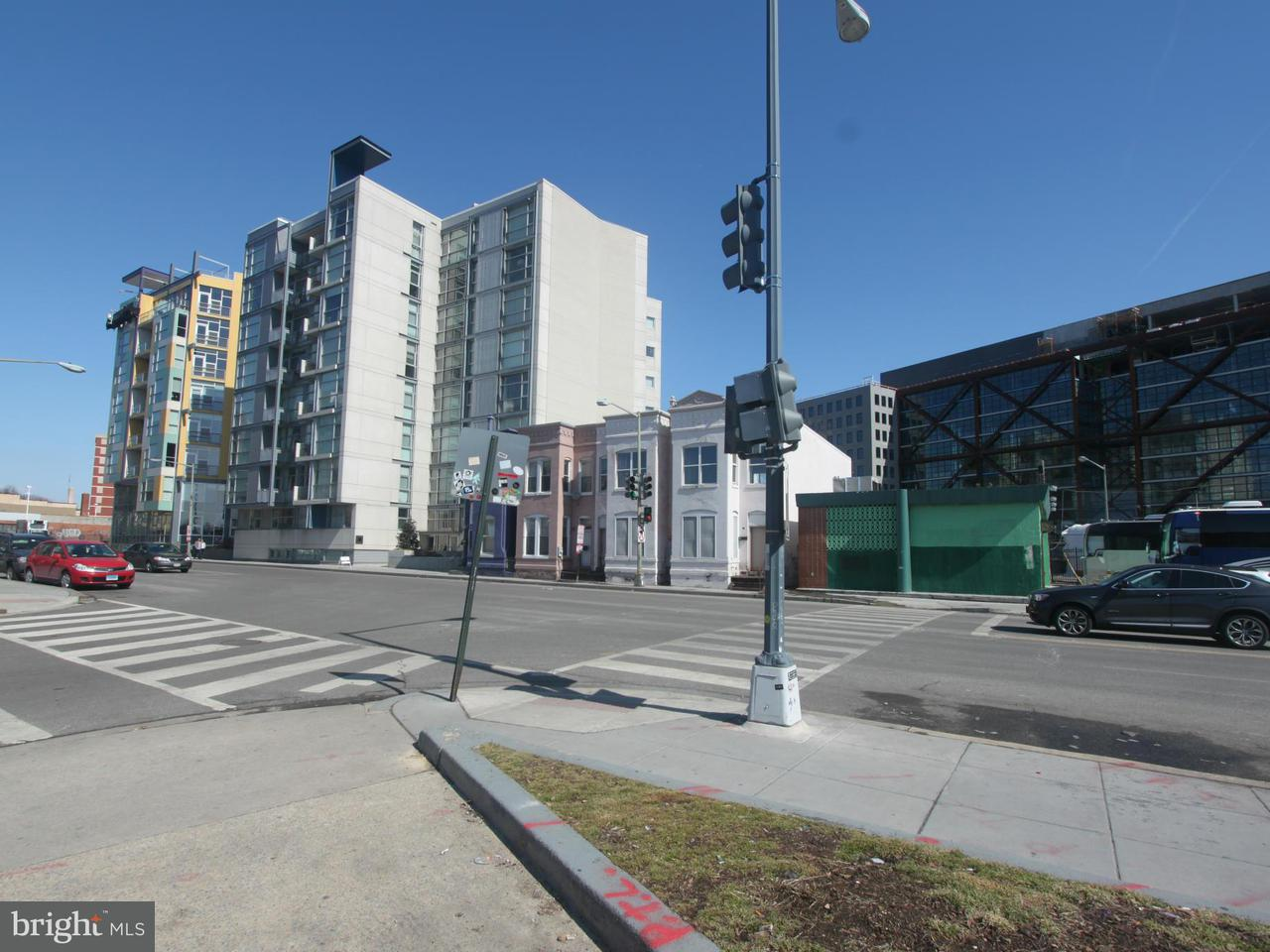 Additional photo for property listing at 911 V ST NW 911 V ST NW Washington, 哥倫比亞特區 20001 美國
