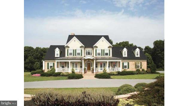 Casa Unifamiliar por un Venta en 10631 EASTERDAY Road 10631 EASTERDAY Road Myersville, Maryland 21773 Estados Unidos
