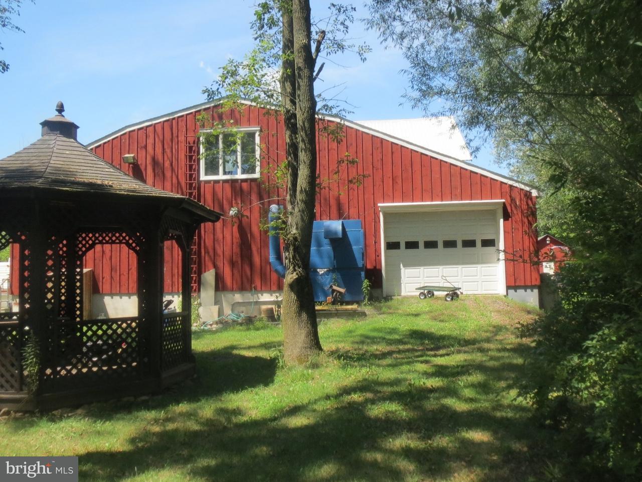 Maison unifamiliale pour l Vente à 1006 PALM HILL Road Palm, Pennsylvanie 18070 États-Unis