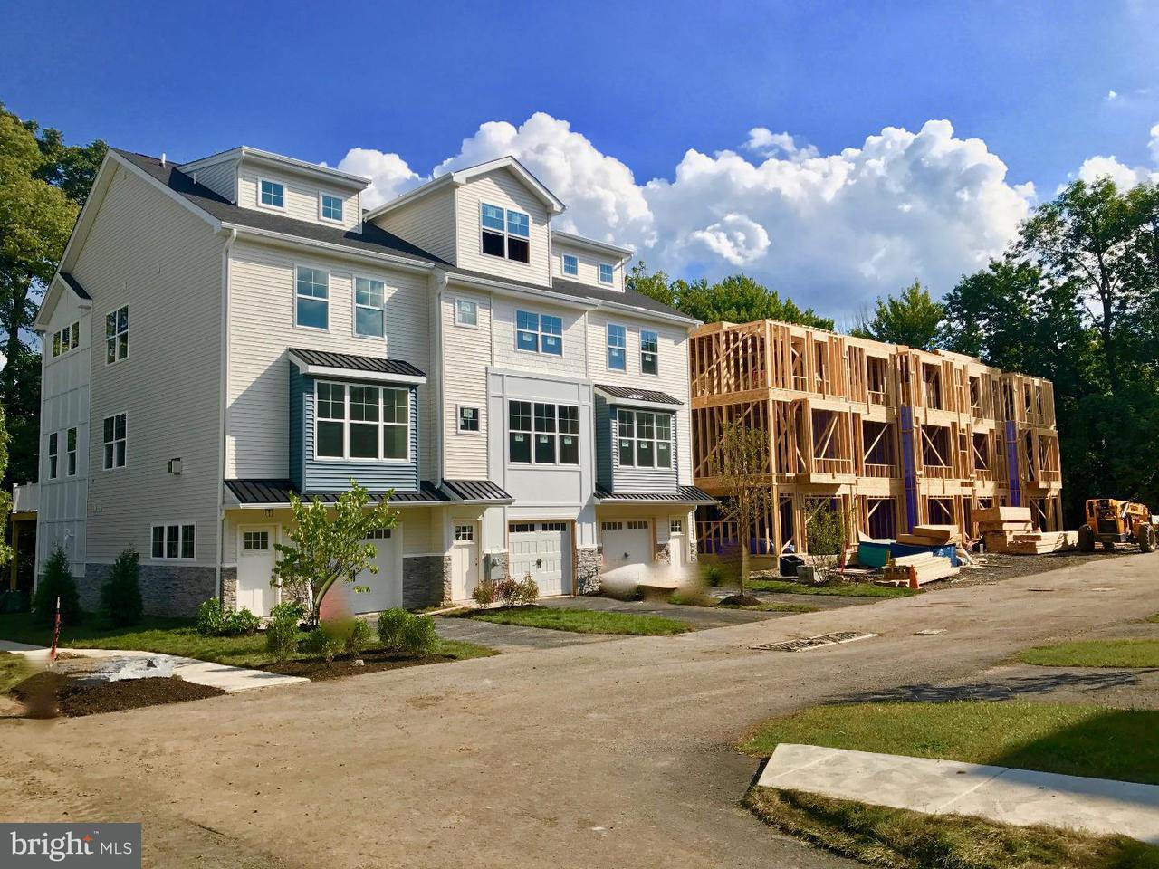 Residência urbana para Venda às 230 WOOD Street Conshohocken, Pensilvânia 19428 Estados Unidos