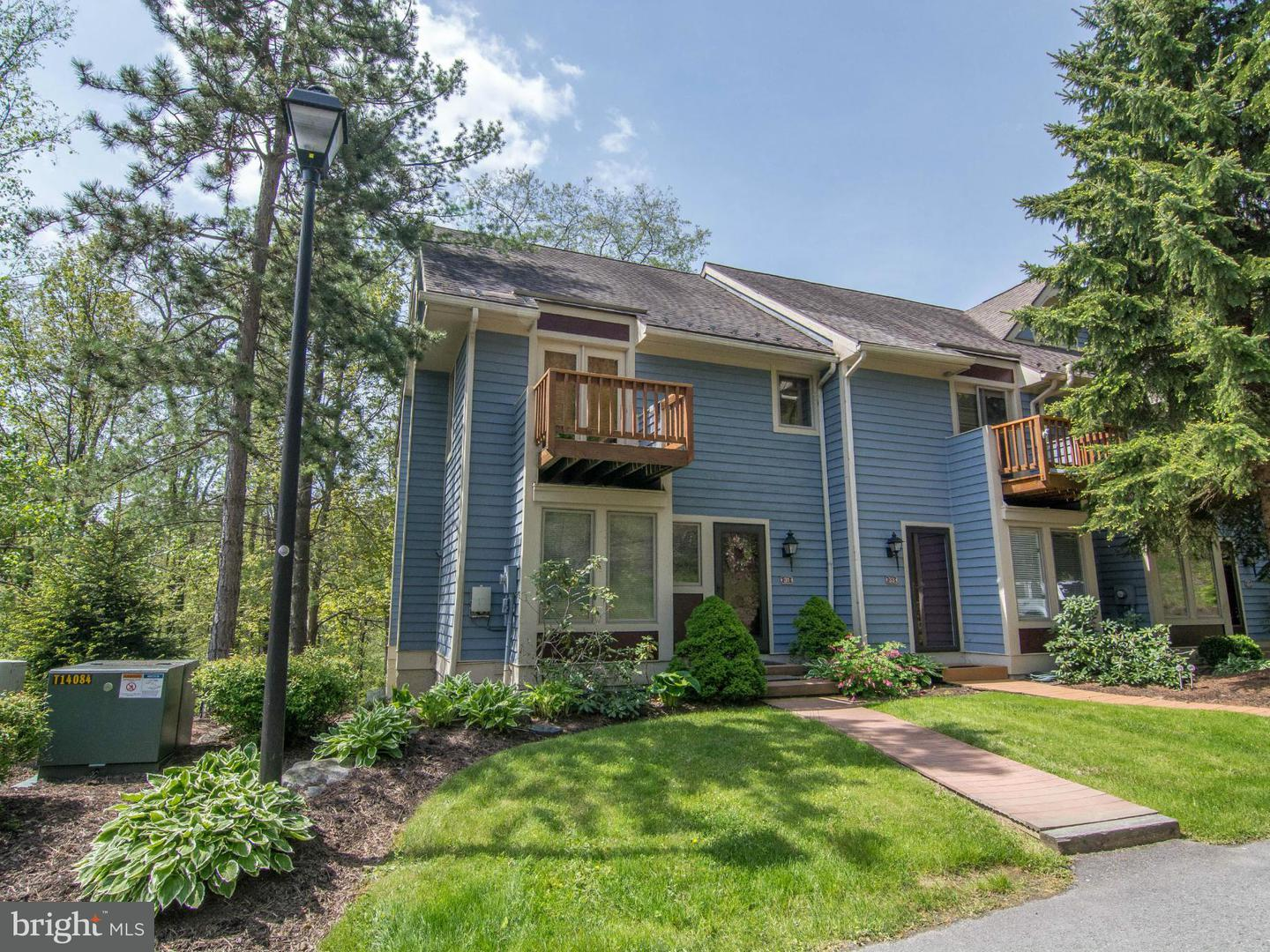Photo of home for sale at 31 Lakeview Court, Mc Henry MD