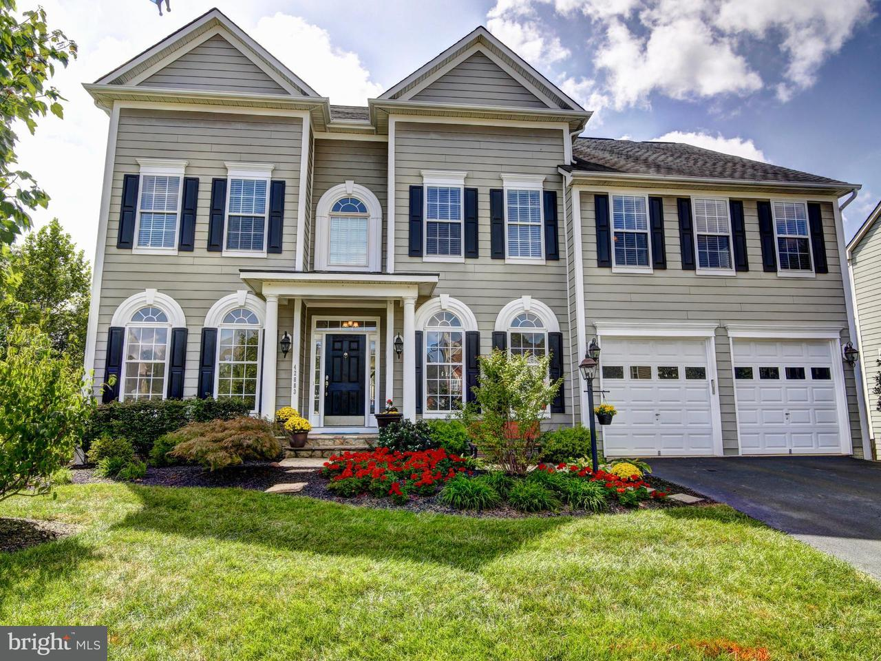 Casa Unifamiliar por un Venta en 42883 GLYNDEBOURNE Court 42883 GLYNDEBOURNE Court Broadlands, Virginia 20148 Estados Unidos